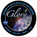 Glory Mission logo