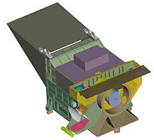 Image of APS Instrument